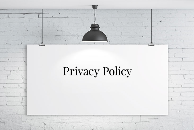 Privacy Policy for Self-publishers and Site visitors