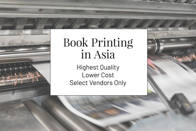 Asia Custom Books – China Book Printing