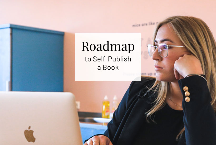 How to Self Publish a Book (with Star on Your Side)