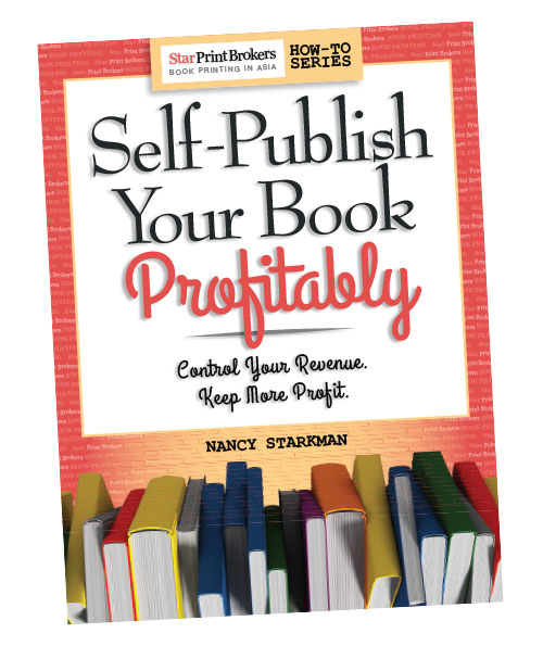 Self Publish Your Book Profitably cover image