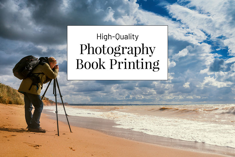 Photo Book Printing Asia Services