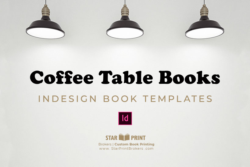 Coffee Table Book Template Rascalartsnyc