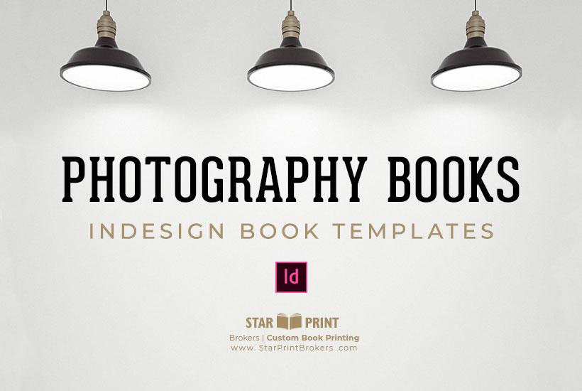 Photo Book Template to Download | Star Print Brokers