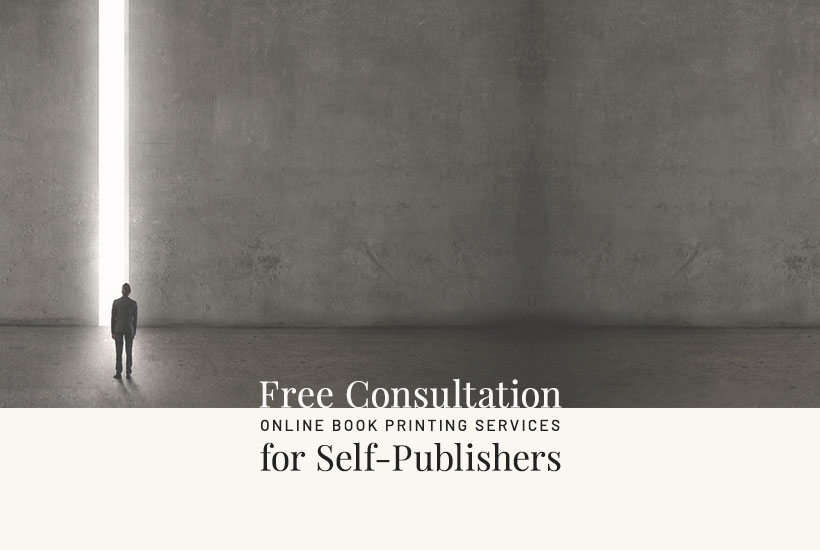 Online Book Printing Services for Self-publishers