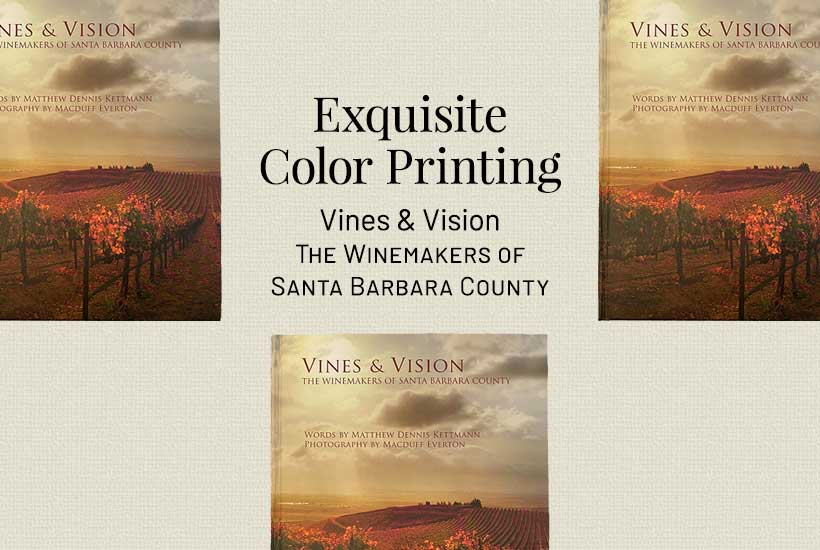 Vines & Vision – The Winemakers of Santa Barbara County